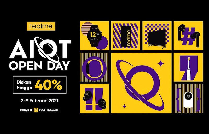 Ini Strategi Realme untuk Jadi Nomor 1 AIoT di Indonesia - JPNN.com