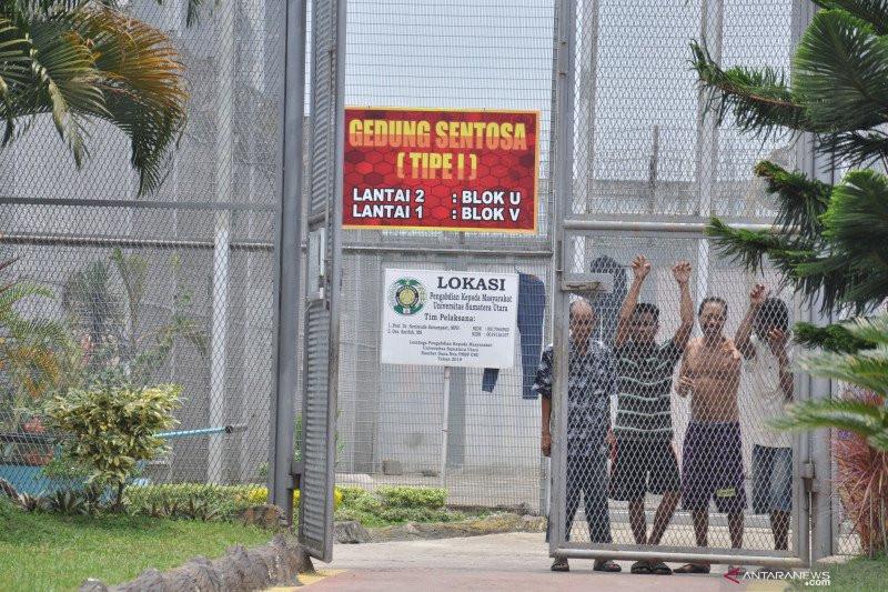 12.885 Napi Kantongi Remisi Idulfitri, Negara Bisa Menghemat Duit Sebegini - JPNN.com Jatim