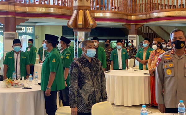GP Ansor Sebagai Agen Ukhuwah Islamiah dan Penjaga Nilai-nilai Pancasila - JPNN.com
