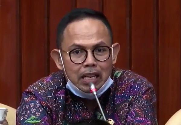 Akmal DPR Apresiasi Capaian Pembangunan Lingkungan Hidup tetapi... - JPNN.com