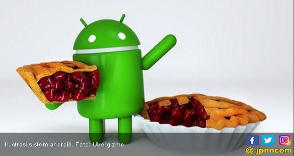 Tampilan Android 12 Mulai Terungkap - JPNN.com