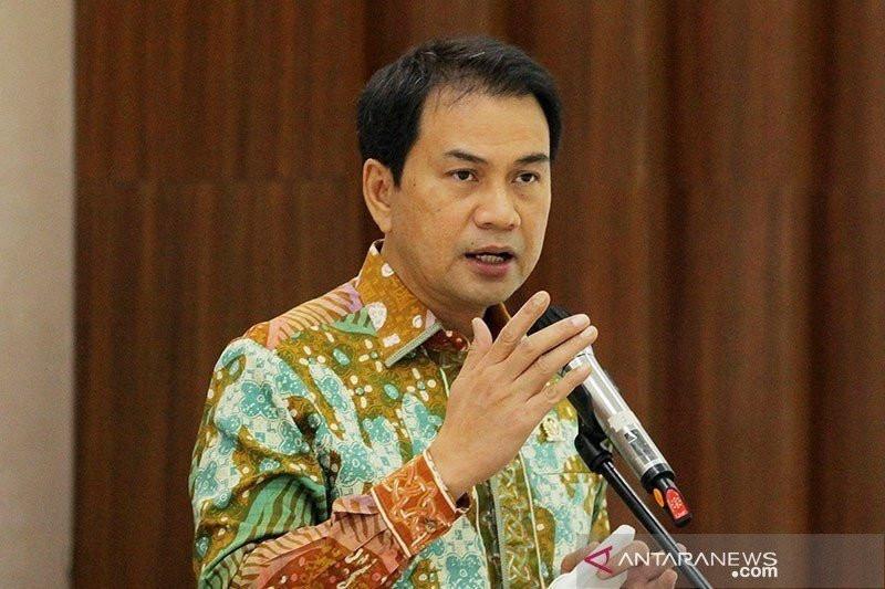 Jerat Azis Syamsuddin, Firli Bahuri Diacungi Jempol - JPNN.com