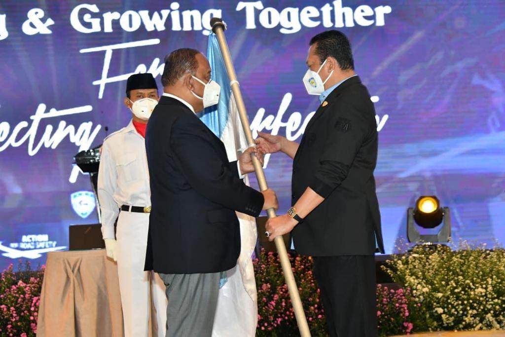 Letjen TNI (Purn) Marciano Norman Lantik Bamsoet jadi Ketum IMI, Ini Dia Nama-nama Beken di Kepengurusan 2021-2024 - JPNN.com