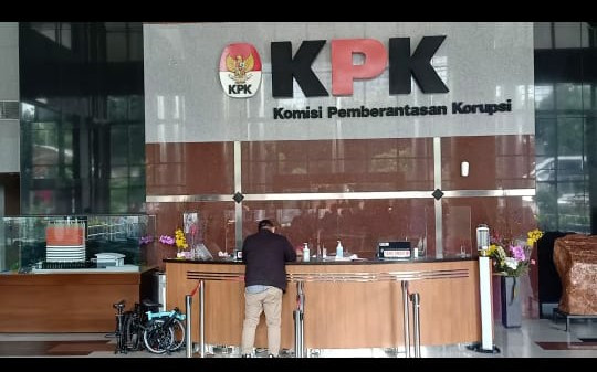 Irjen Karyoto Sebut KPK Tak Harus Periksa Antam Novambar - JPNN.com