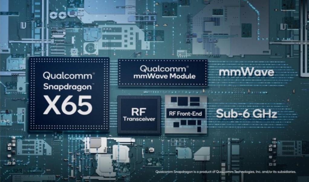 Qualcomm Memperkenalkan Snapdragon X65 5G - JPNN.com