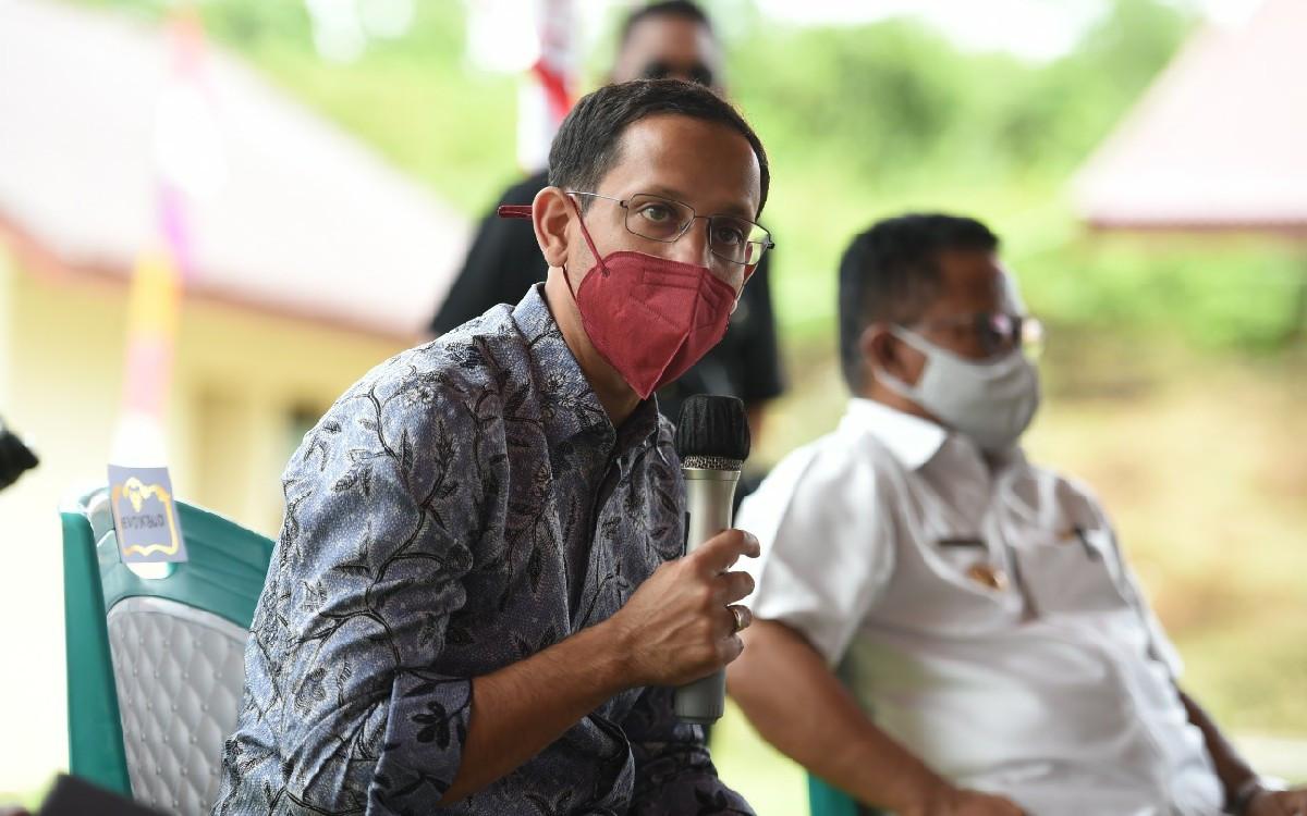 Pernyataan Terbaru Mendikbud Nadiem soal Formasi PPPK dari Guru Honorer, Tolong Disimak - JPNN.com