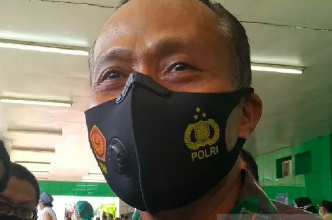 Praka Hendra Sipayung Ditembak KKB di Kampung Mamba Intan Jaya - JPNN.com