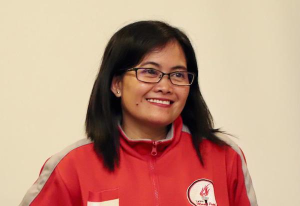 Perihal Peringatan Imlek, Restu Hapsari: Semua Berkat Gus Dur dan Megawati - JPNN.com