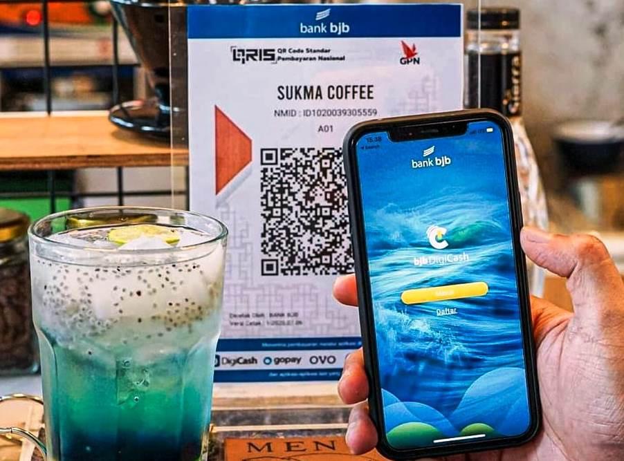 Transformasi Digital Membawa Bank BJB Masuk 10 Besar Performa Terbaik Mobile Banking - JPNN.com