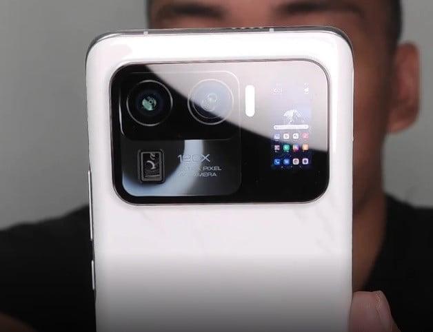 Spesifikasi Xiaomi Mi 11 Ultra Mulai Terungkap - JPNN.com