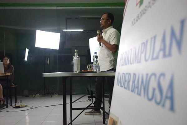Dimas Oky Nugroho Mengajak Pelaku Usaha Berinovasi Selama Pandemi - JPNN.com