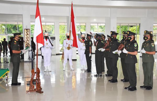 Sah, 447 Putra Terbaik Papua Resmi Jadi Prajurit TNI AD - JPNN.com