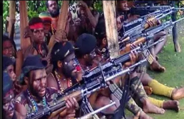 Berita Duka, Prada Ginanjar Arianda Gugur Ditembak KKSB Papua - JPNN.com