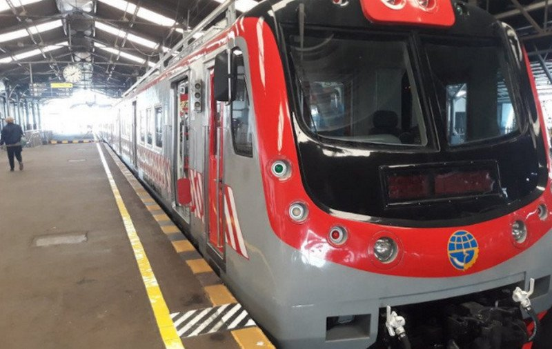 Agustus 2021, Kereta Bandara Yogyakarta Bakal Beroperasi ...