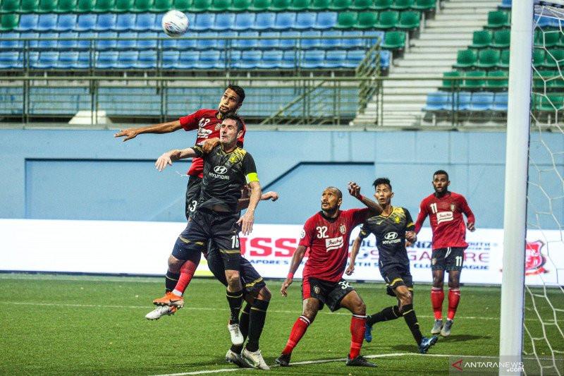 Bali United vs Persib: Misi Willian Pacheco - JPNN.com