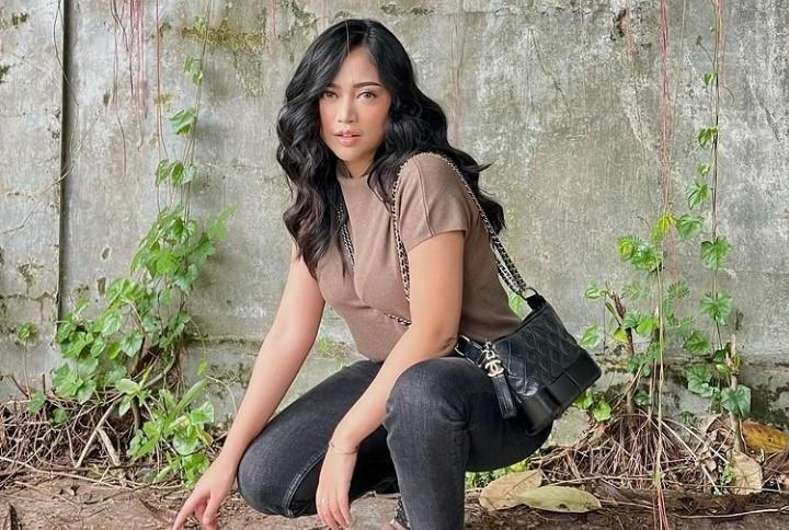 Rachel Vennya 'Menghilang', Sahabat Beri Dukungan - JPNN.com