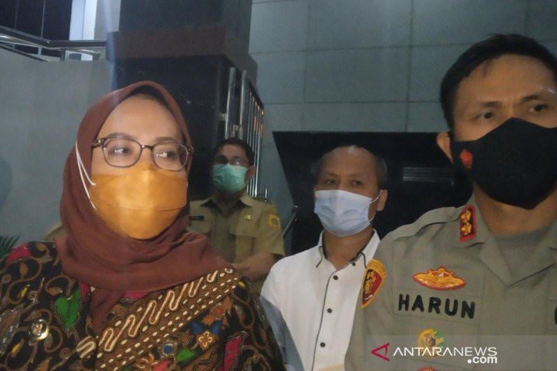 Begini Reaksi Ade Yasin Mengetahui Anak Buahnya Menilap Dana Bansos Kemensos - JPNN.com