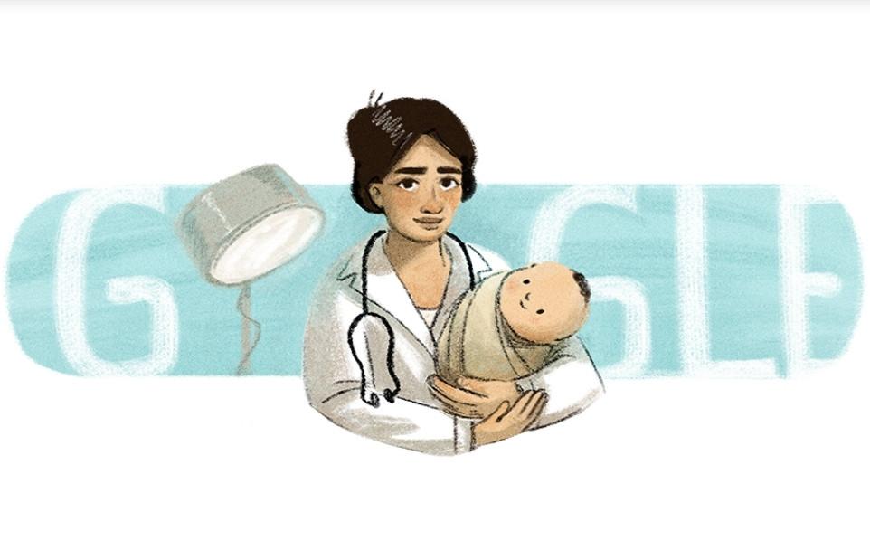 Profil Marie Thomas, Wanita Pertama yang Jadi Dokter di Indonesia, Ultahnya Dirayakan Google Doodle - JPNN.com