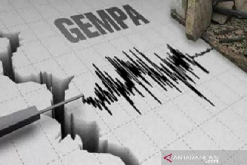 Gempa Guncang Bengkulu Tak Ada Potensi Tsunami Jpnn Com