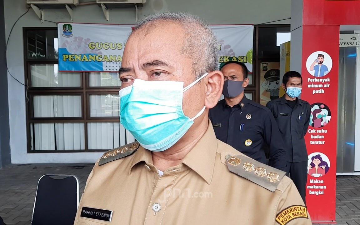 Wali Kota Bekasi Perintahkan Seluruh ASN Turun ke RT dan RW, Ada Apa? - JPNN.com