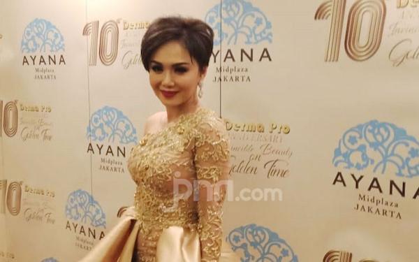 Wejangan Yuni Shara untuk Aurel Hermansyah dan Atta Halilintar - JPNN.com