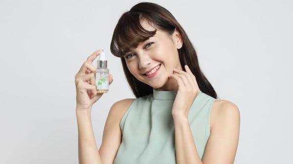 Atasi Jerawat dan Kulit Kusam, SKDS Beauty Care Luncurkan Skincare yang Wajib Dicoba - JPNN.com