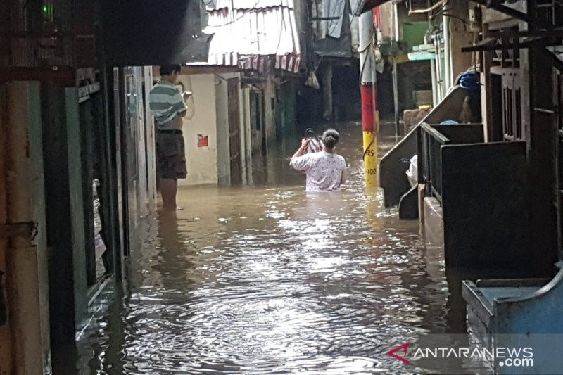 Jakarta Hadapi 3 Masalah Besar, Perda RDTR Harus Segera Direvisi - JPNN.com