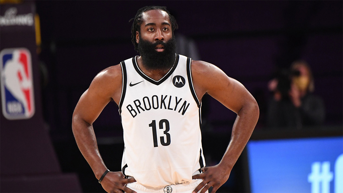 Brooklyn Nets Pukul Lakers di Los Angeles - JPNN.com
