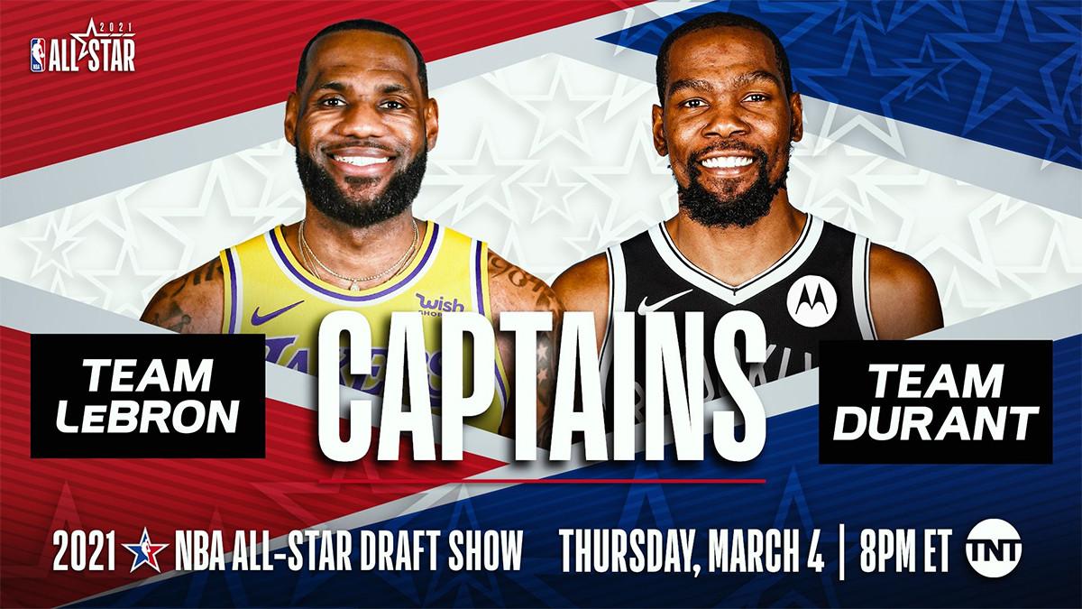 Berikan Tepuk Tangan Untuk LeBron James dan Kevin Durant - JPNN.com