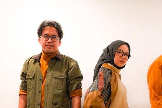 2 Kali Sidang Ayus Sabyan Tak Hadir, Kalimat Ririe Fairus Bijak Banget - JPNN.com