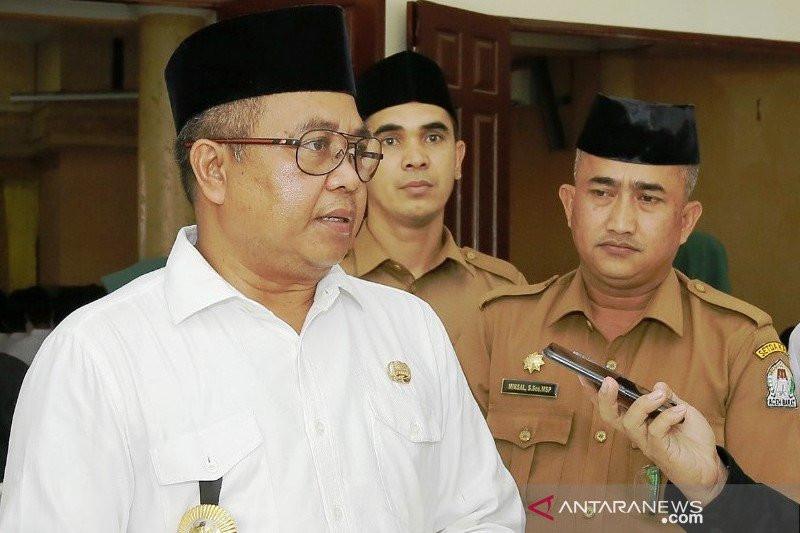 Bupati Aceh Barat Sarankan Ganti Janda Bolong dengan Tanaman Produktif - JPNN.com