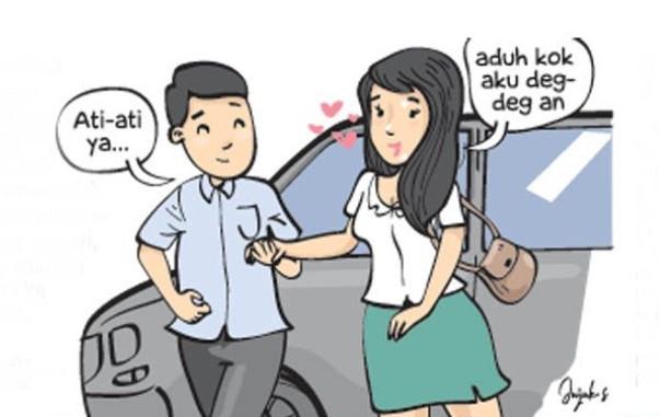 Istri Kurang Perhatian Suami Pilih Cari Rasa Nyaman Bareng Pria Lain - JPNN.com