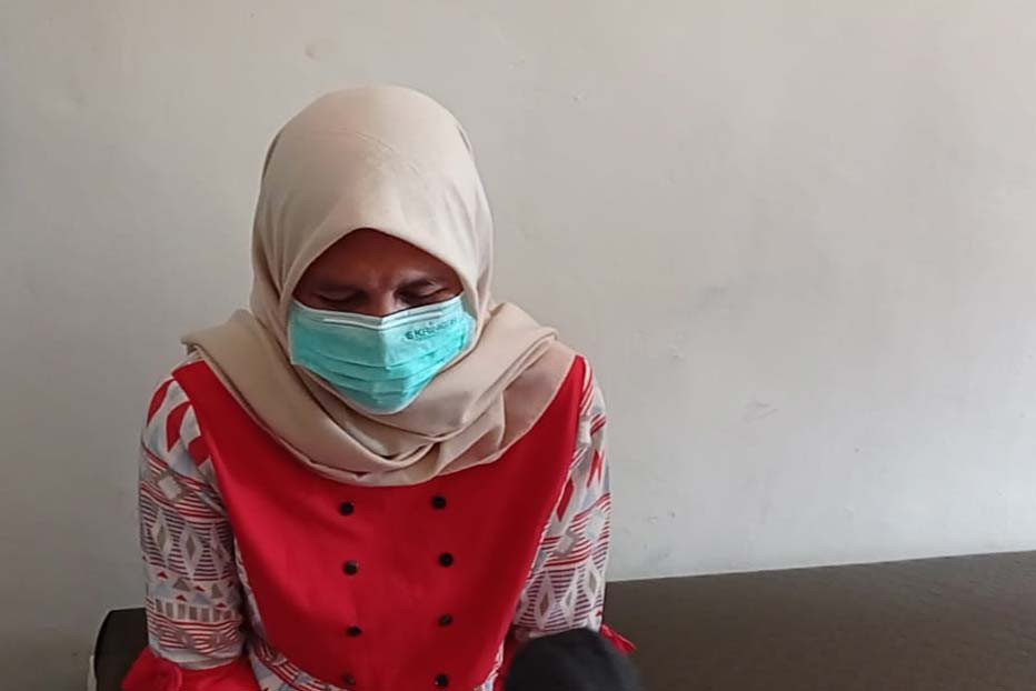 Istri Pelaku Penculikan dan Penyekapan Aldi Ditangkap, Begini Pengakuannya - JPNN.com