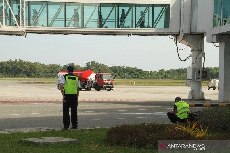 Lion Air JT 261 Gagal Lepas Landas, Ini Penyebabnya - JPNN.com