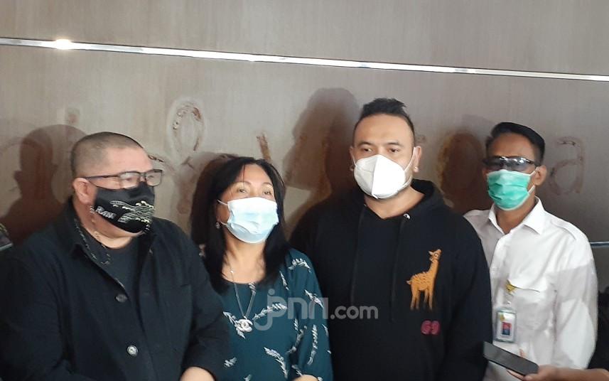 Ada Gosip Tak Sedap soal Billy Syahputra, Ibunda Amanda Manopo Bilang Begini - JPNN.com