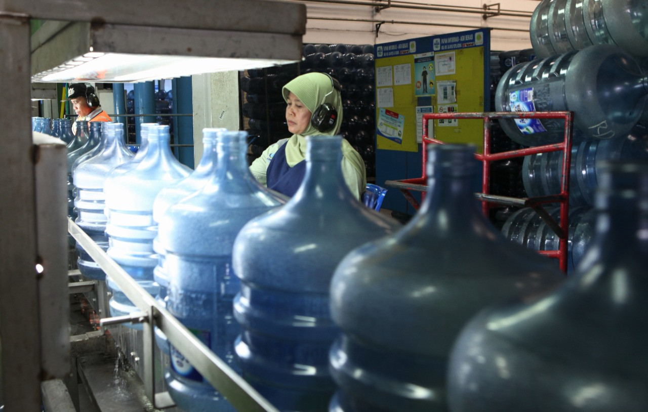Regulasi dan Pengawasan Air Minum Dalam Kemasan Dilakukan Sangat Ketat - JPNN.com