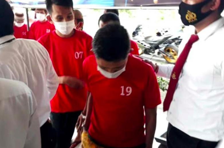 Pelarian Mantan Anggota Dewan Ini Berakhir, Buronan Polisi Itu Ditangkap di Lubuklinggau - JPNN.com