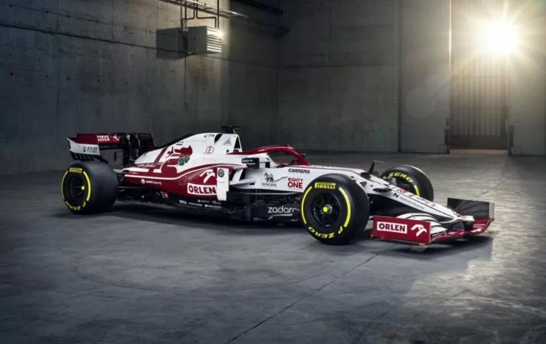 Lakukan Perubahan di Mobil, Alfa Romeo Pasang Target Moderat - JPNN.com