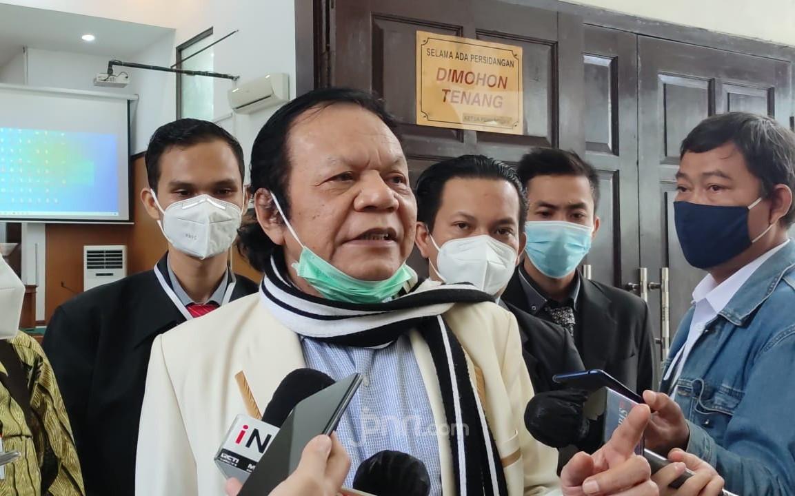 Alamsyah Pastikan Semua Penasihat Hukum Habib Rizieq Bakal Hadir - JPNN.com