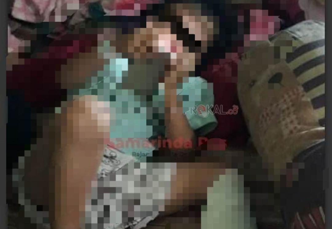 Sedang di Dapur, Saidah Mendengar Teriakan Histeris dari Teras Rumah, Astagfirullah - JPNN.com
