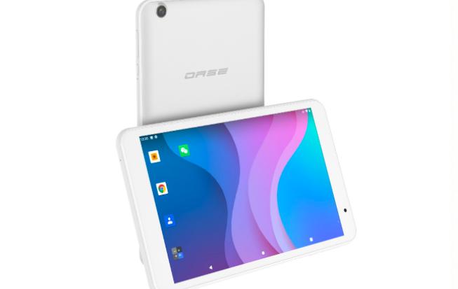 Ini Tablet dengan Desain Minimalis dan Layar HD, Cocok untuk WFH