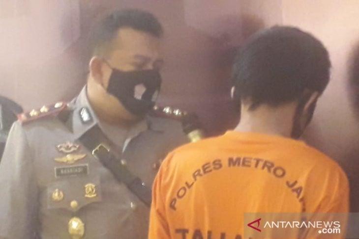 IRT Temukan Uang Rp50 Ribu di Celana Anaknya, Perbuatan Bejat Om Naek Akhirnya Terungkap - JPNN.com