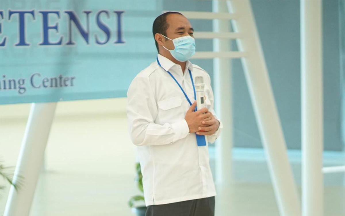 BNSP Dorong LSP Kembangkan Sumber Daya Sertifikasi - JPNN.com