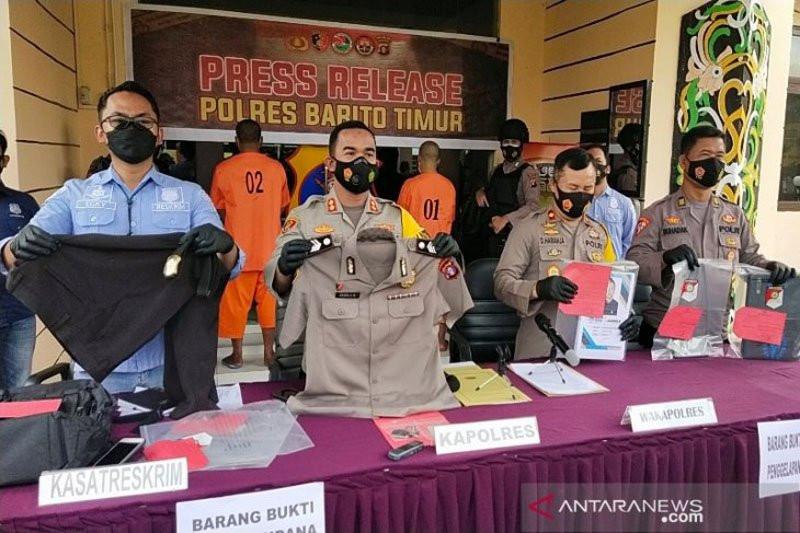 Polisi Gadungan Pakai Seragam Dinas Polri Bawa Kabur Mobil Pemilik Hotel - JPNN.com