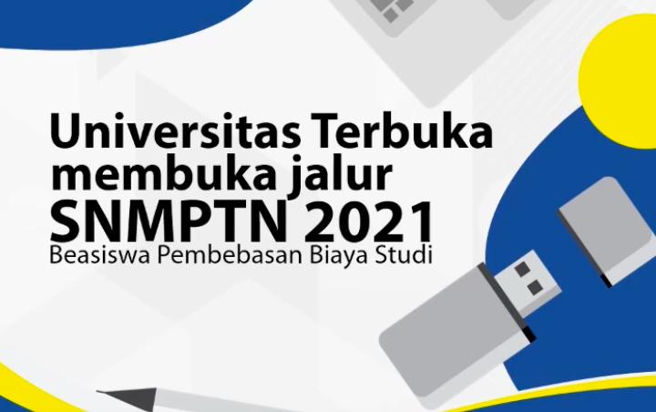 Buruan, Pendaftaran Mahasiswa Baru Universitas Terbuka sampai 24 Februari - JPNN.com