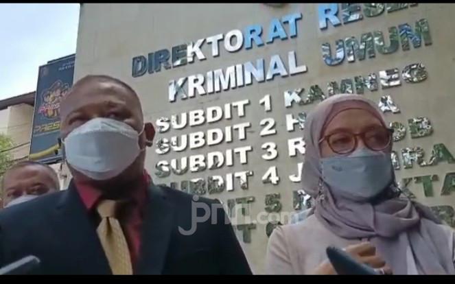 Kasus Mafia Tanah yang Menimpa Dian Rahmiani Naik ke Penyidikan, Begini Respons Hartanto - JPNN.com
