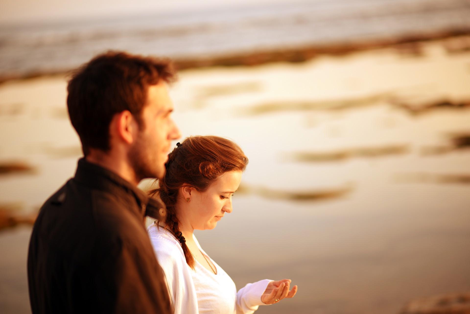 Awas, Ini 4 Tanda Suami Tertarik Pada Wanita Lain - JPNN.com