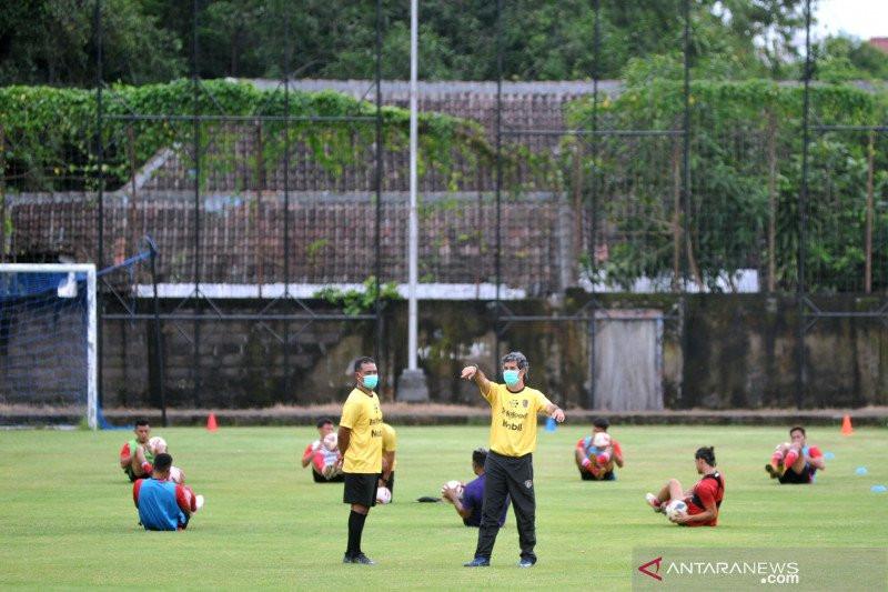 Bali United Perpanjang Kontrak 6 Pemain ini - JPNN.com