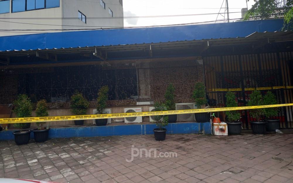 Penjelasan Pemprov DKI Tentang Kafe RM, Lokasi Pen