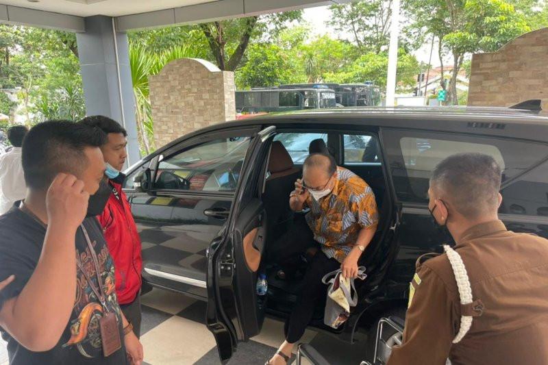 Johanes Limardi Sudah Tertangkap - JPNN.com